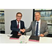 2018 - Signature d'un partenariat avec Arval dans le domaine du financement automobile
