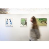"""Exposition """"Françoise Pétrovitch"""" - Centre d'Art Contemporain de la Matmut"""