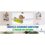 Cinemagraph Assurance Habitation