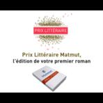 Prix littéraire 2019