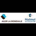 AG2R + MATMUT