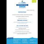 Invitation Presse