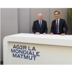 Conférence de presse AG2R LA MONDIALE MATMUT