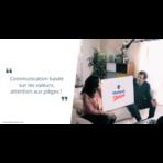 Opinion - « Communication basée sur les valeurs, attention aux pièges ! » par Stéphanie Boutin