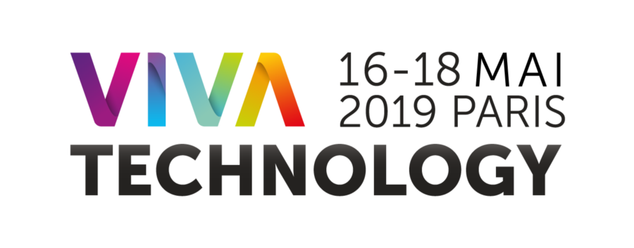 Logo Viva Technology 2019