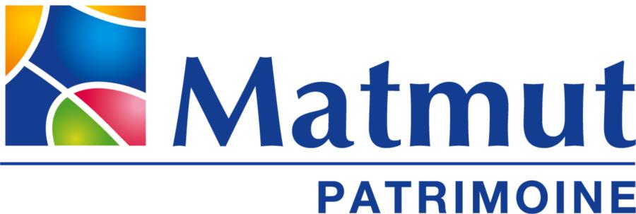 Logo Matmut Patrimoine